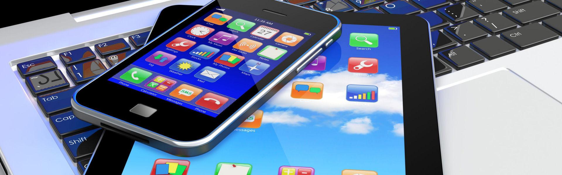 Mobile Apps Slider 001